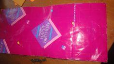 Happy Birthday 1984 Hallmark Stationary by PatsapearlsBoutique, $4.90