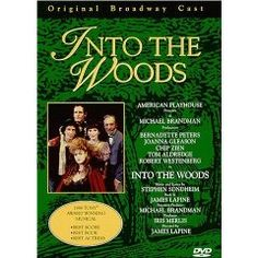 Into the Woods $17.99