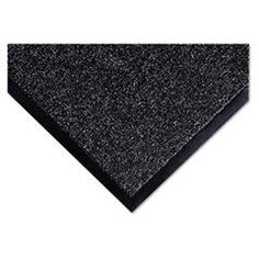 """* Fore-Runner Outdoor Scraper Mat, Polypropylene, 36 x 60, Gray by MotivationUSA. $64.04. Keeping your building's indoor surfaces clean is as easy as 1-2-3. These mats are designed to work together at entryways with heavy foot-traffic, including those at office buildings, stores, schools, restaurants and hotels. Durable loop-twist surface vigorously scrapes off and traps dirt, debris and snow before your visitors and employees get to your front door. Mats are 5/16"""" ..."""