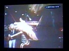 Wildest Ritchie Blackmore solo ever