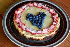 Kuvahaun tulos haulle herkut Good Bakery, Salty Foods, Sweet And Salty, Acai Bowl, Pudding, Breakfast, Healthy, Mini, Fitness