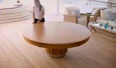 Dette spisebordet er helt GENIALT. Bare se hva det kan gjøre!