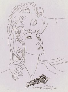 Paul Eluard, Man Ray - Les mains libres