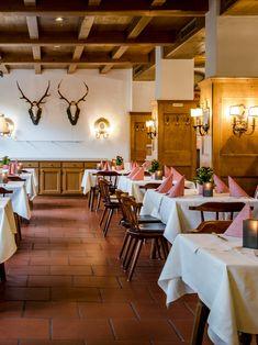 Traditionelle österreichische Küche und eine gemütliche Atmophäre machen den Charme des Braurestaurants IMLAUER aus.