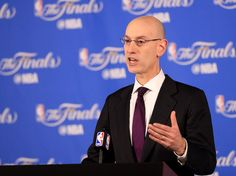 The NBA has made a change that will fix one of the fans' biggest gripes about the games - The NBA has a potential solution to one of the most common complaintsamong basketball fans. Effective with the 2017-18 season, teams will be limited to two timeouts apiece during the final three minutes of the game.  The rule change, announced by the league on Wednesday, is an attempt to speed up basketball's sometimes endless endgames.  Depending on the situation, coaches often calledtimeouts and…