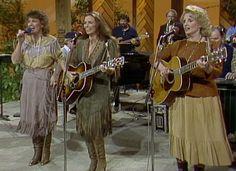 Carter Sisters (1983)