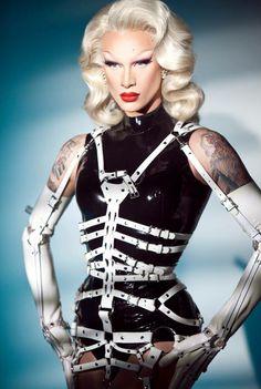 Miss Fame, RPDR7