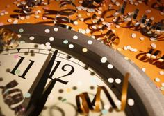 15 New Year's Eve activities for older kids or adults