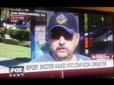 Exercice du SWAT lors de la tuerie, symbole maçonnique et bien plus – la fusillade de San Bernardino | Stop Mensonges