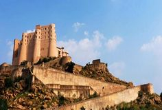 A 230 Year-Old Warrior Fortress Becomes A Luxury Resort: The Alila Fort Bishangarh In Northern India