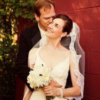 The 30-something bride