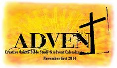 Pause, Ponder & Prepare A free creative approach to an advent study and calendar