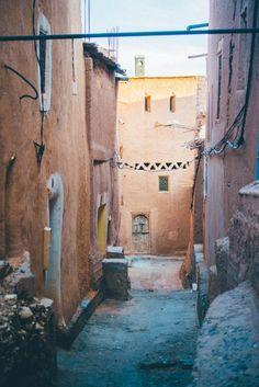 Hello Ouarzazate ! - Vie de Miettes