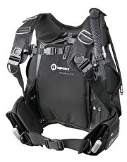 #Apeks Black Ice BCD #The Apeks Black Ice BCD has been designed for the most serious of recreational divers in mind