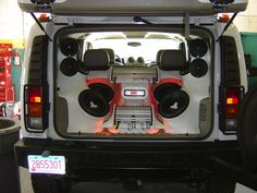 #SouthwestEngines Car Audio System Lots of young drivers enjoy detailing their cars and pay special attention to the car's infotainment system.