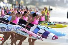 2013 Australian Surf Life Saving Championships [15-21 April] - Gold Coast, Queensland. #ThatPlace #Hooroo #HoorooQLD