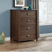Found it at Wayfair - County Line 4 Drawer Chest