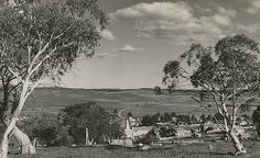 Old Adaminaby