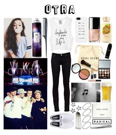 """""""#366: OTRA"""" by kristina-payne ❤ liked on Polyvore featuring art"""
