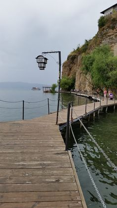 Ohrid, not far away from SKopje, excellent one day trip One Day Trip, Macedonia, Far Away, Travel Inspiration, Beach, Water, Outdoor, Water Water, Aqua