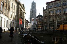Column over Utrecht http://feelgoodnow.nu/utrecht-is-compleet-als/