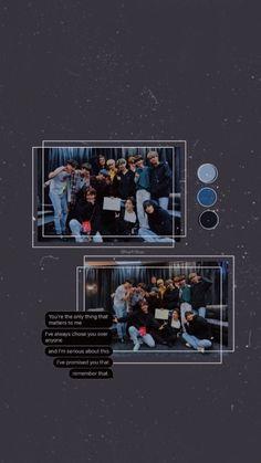 BTS AESTHETIC WALLPAPER - BTS (all)