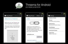 Threema rollt Update auf die Version 1.41 aus