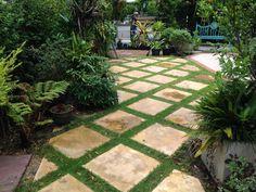 garden Design by Suphakid Meelarp