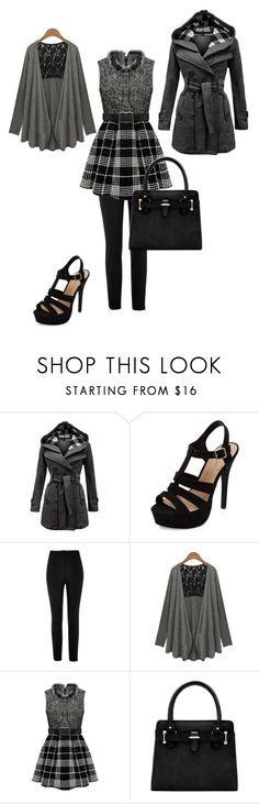 """""""Smart casual - Affordable"""" by emma16-scott on Polyvore featuring River Island"""