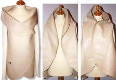 Как сшить куртку / How to sew a jacket