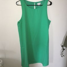 NWOT Gabriella Rocha Shift Dress LOWEST PRICE Ordered the wrong size! Size large! Super cute for spring time!! BUNDLE TO SAVE -- 25% off 3 or more items!! Gabrielle Rocha Dresses