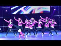 FIRECRACKERS - 1st Place Hip Hop Group Kids / Dance Fest Novi Sad 2014 / AQUA - YouTube