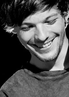 I love it when you smile :)