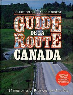 Guide de la route-canada n.e.: Amazon.com: N/A: Books