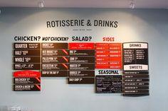 Roostertail #menu