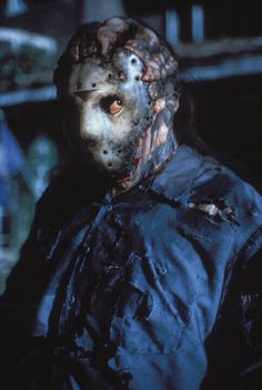 Kane Hodder's Jason Voorhees - Friday the 13th Series