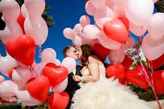 The All Disney Wedding Gallery on Disney's Fairy Tale Weddings is a collection of photos featuring Disney-themed wedding ideas and wedding inspiration. Disney Engagement Pictures, Wedding Couple Pictures, Wedding Couples, Wedding Photos, Engagement Ideas, Magical Wedding, Dream Wedding, Wedding Dress, Disney Dream