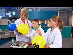 Tea testaa: ilma Chemistry, Physics, Science, Exercise, School, Youtube, Ejercicio, Excercise, Physics Humor