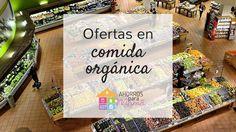 Ofertas en comida orgánica