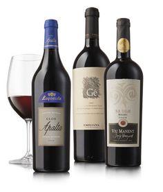 Understanding Chile's Wine Regions - Wine Enthusiast Magazine - March 2013