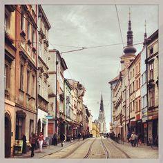 Olomouc, Česká republika