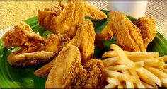 This Houston chain is the real Southerner's answer to tired fried chicken brands that just don't even try anymore. Founded by a New Orleans native, Frenchy's serves up spicy fried chicken and...