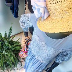 ••• SUMMER VIBES ••• Bodrum Sandals @giacouturefirenze  Lace Dress @pinkmemories_official  Hat @merciitalia  @waveshopoderzo . . . #iweargia #giaclan #giacouture #gia #sandals #ponpon #shoesaddict #lace #madeinitaly #madeinitalywithlove #italiansdoitbetter  #bestshop #musthave #trend  #goodvibes #amazing #istagood #instamood #picoftheday #photooftheday #cute #fashion #instadaily #instafashion #instagram #followme #follow #instalike #oderzo #italy