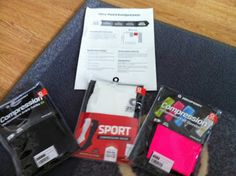 My Body, My Way! Sports Compression Socks, My Way, Zero