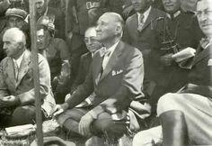 Atatürk'ün bilinmeyen fotoğrafları – Sözcü Gazetesi