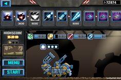 Scrap Tank – Endless Runner Bercampur Shooter, Coming Soon! Screenshot 5 : http://goo.gl/rvSqIo