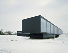 Gallery of Marchesini Headquarters / LAN Architecture - 9