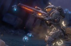Halo 4 hands-on preview