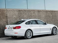 4 Series Gran Coupe (F36) BMW for sale - http://autotras.com