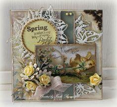"""Ineke""""s Creations: Spring"""